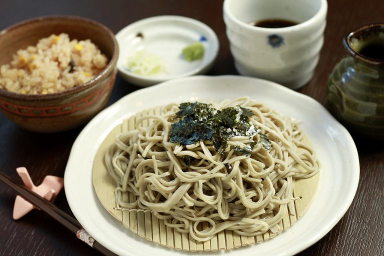 イメージ図/Small Noodle Shop Tamayura of the Village