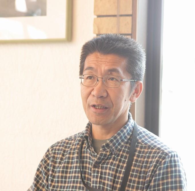 Masahiro Wada